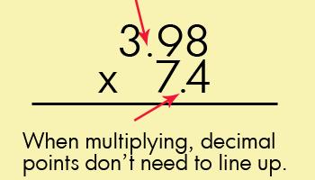 Math Movie Network:  Decimals