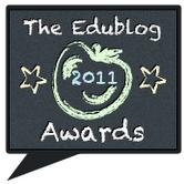 Edublog Award Nominations