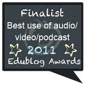 Edublog Awards: The Results