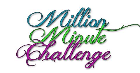 Million Minute Challenge