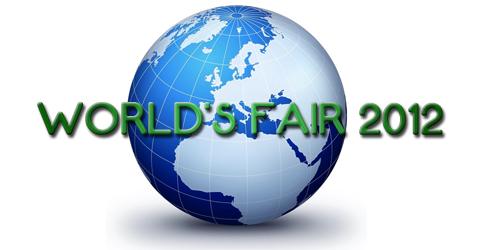 The World's Fair 2012