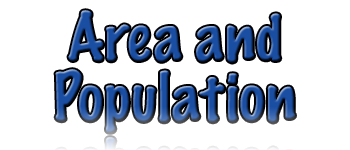 OWON: Population and Area