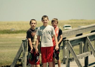 Beach Field Trip