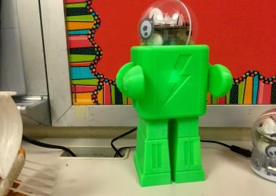 Sphero Robot Charger